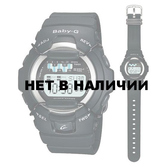 Женские наручные часы Casio BG-1001-1V (Baby-G)