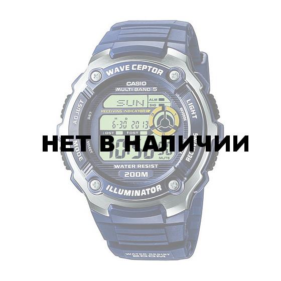 Мужские наручные часы Casio WV-200E-2A