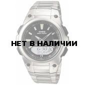 Мужские наручные часы Casio WVA-109HDE-1A
