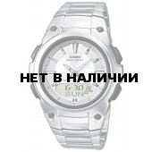 Мужские наручные часы Casio WVA-109HDE-7A