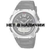 Мужские наручные часы Casio WVA-109HE-1B