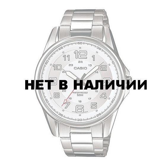 Мужские наручные часы Casio MTP-1372D-7B