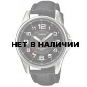 Мужские наручные часы Casio MTP-1372L-1B