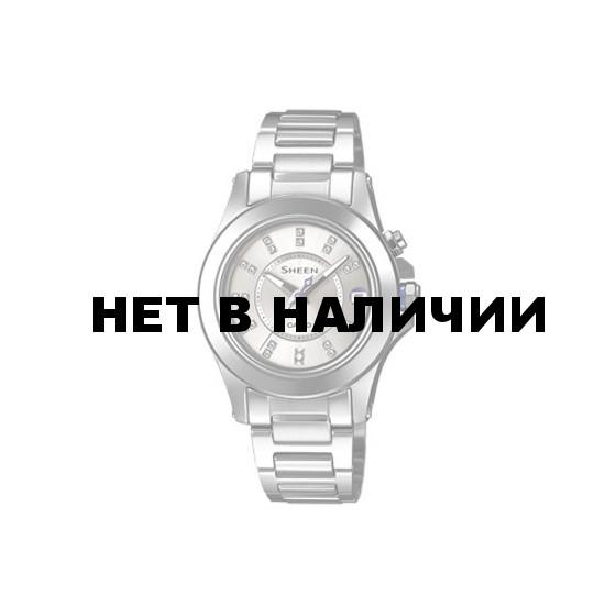Женские наручные часы Casio SHE-4509D-7A