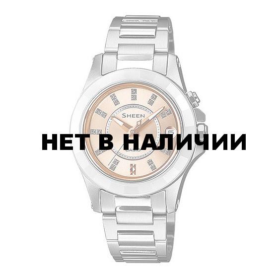 Женские наручные часы Casio SHE-4509SG-4A