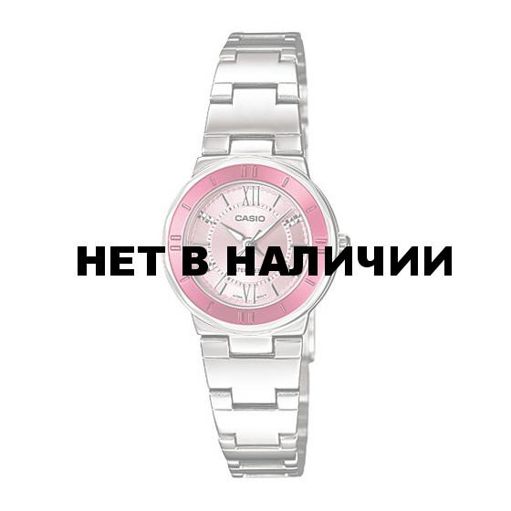 Женские наручные часы Casio LTP-1368D-4A