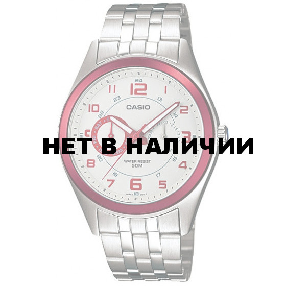 Мужские наручные часы Casio MTP-1353D-8B3