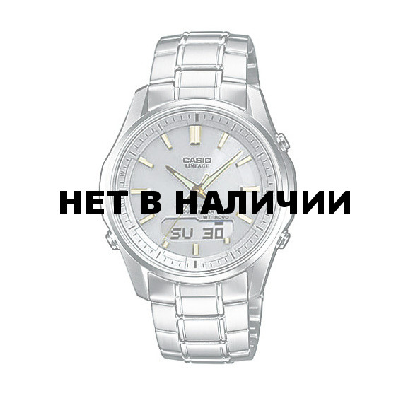 Мужские наручные часы Casio LCW-M100DSE-7A2