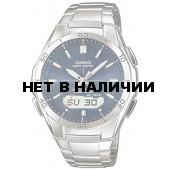 Мужские наручные часы Casio WVA-M640D-2A