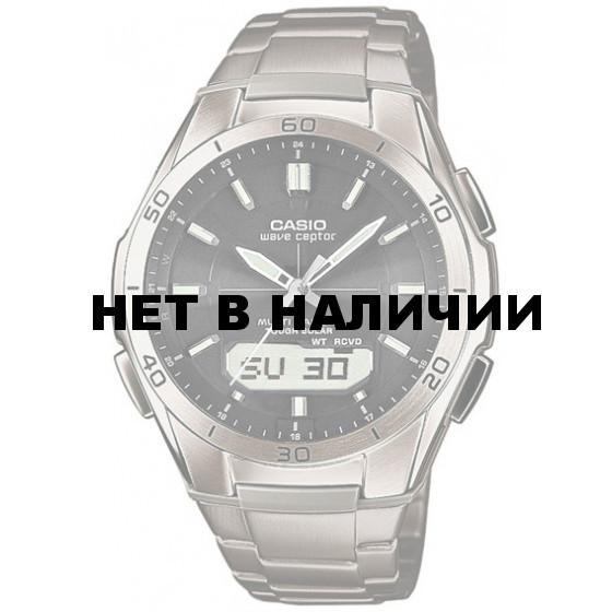 Мужские наручные часы Casio WVA-M640TD-1A