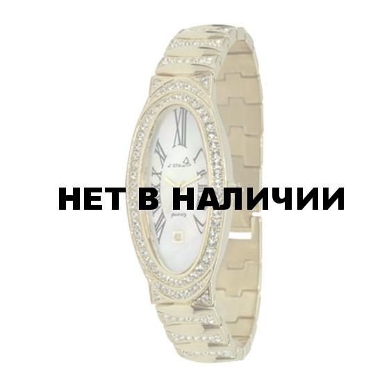 Наручные часы женские Le Chic CM 1359 DG