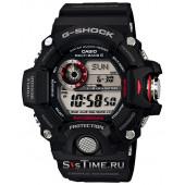 Мужские наручные часы Casio GW-9400-1E (G-Shock)