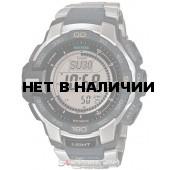Мужские наручные часы Casio PRG-270D-7E (PRO TREK)