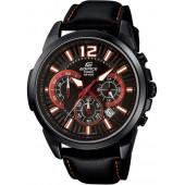 Мужские наручные часы Casio EFR-535BL-1A4 (Edifice)