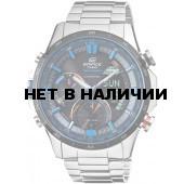 Мужские наручные часы Casio ERA-300DB-1A2 (Edifice)