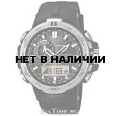Мужские наручные часы Casio PRW-6000-1E (PRO TREK)