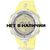 Мужские наручные часы Casio PRW-3000-9B (PRO TREK)