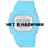Женские наручные часы Casio BGD-501-2E (Baby-G)