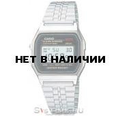 Мужские наручные часы Casio A-159W-N1