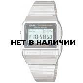 Мужские наручные часы Casio DB-380-1D