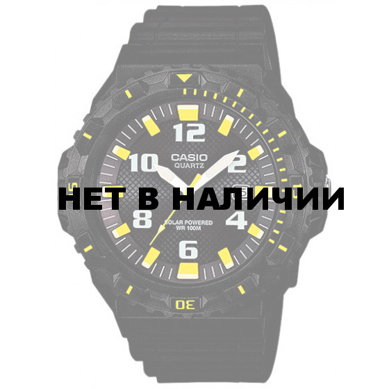 Мужские наручные часы Casio MRW-S300H-1B3