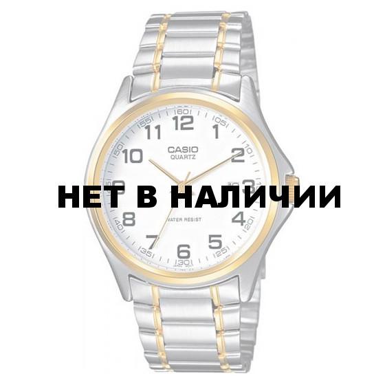 Мужские наручные часы Casio MTP-1188PG-7B