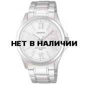 Мужские наручные часы Casio MTP-1376D-7A
