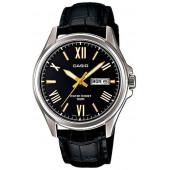 Мужские наручные часы Casio MTP-1377L-1A
