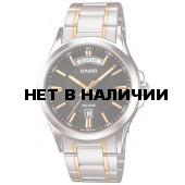 Наручные часы мужские Casio MTP-1381G-1A