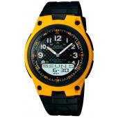 Мужские наручные часы Casio AW-80-9B