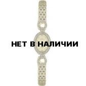 Женские наручные часы Romanson RM 9790Q LG(GD)
