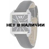 Мужские наручные часы Romanson TL 6145S MW(BK)