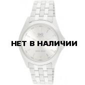 Мужские наручные часы Q&Q A156-201
