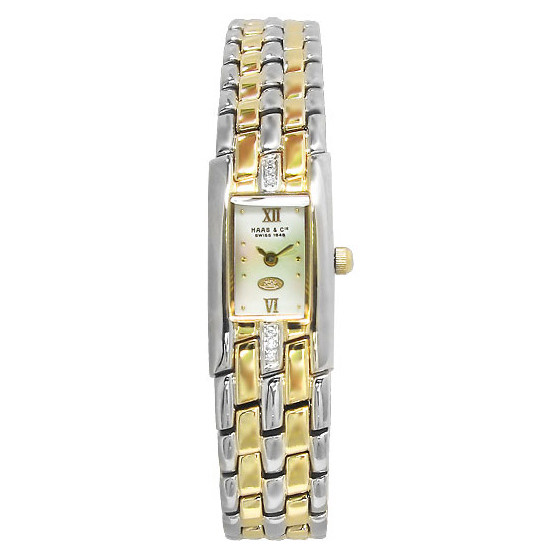 Наручные часы женские Haas&Cie KHC 353 CFA