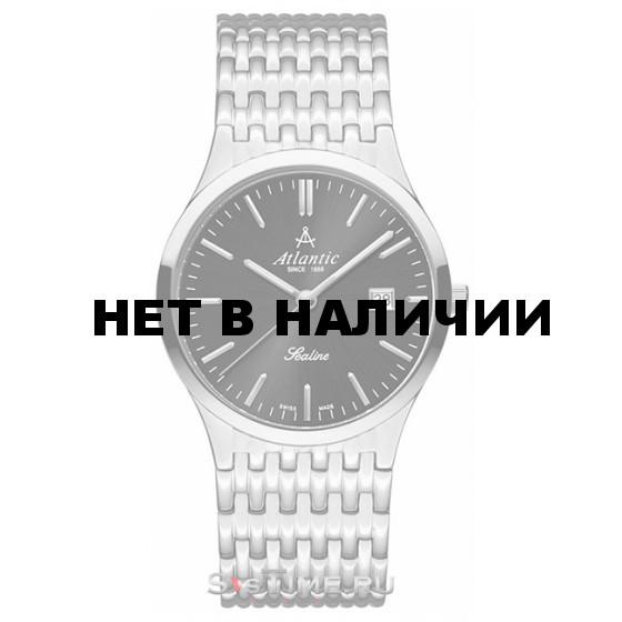 Мужские наручные часы Atlantic 62347.41.61
