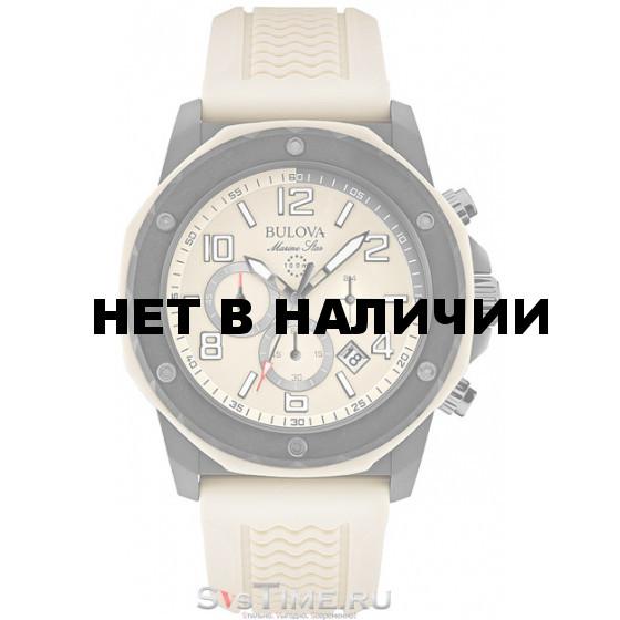 Наручные часы мужские Bulova 98B201