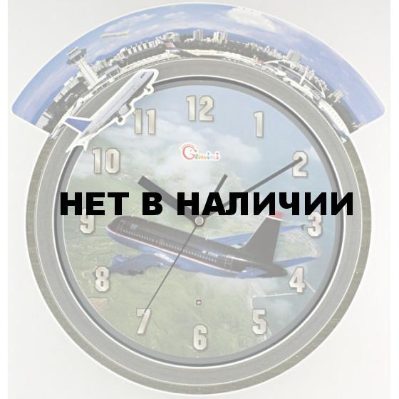 Настенные часы GEMINI G 017025