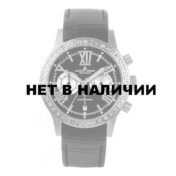 Наручные часы женские Jacques Lemans 1-1527A