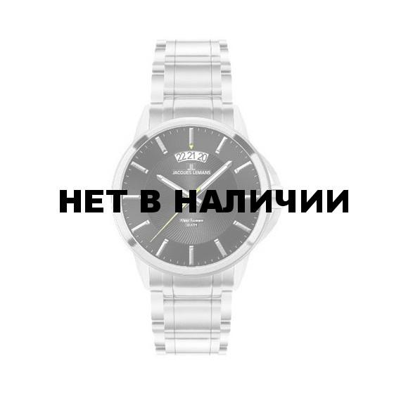 Наручные часы мужские Jacques Lemans 1-1540D