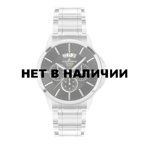 Наручные часы мужские Jacques Lemans 1-1542D