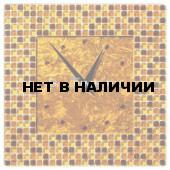 Настенные часы Glass Deco S-M1