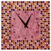 Часы настенные Glass Deco S-M3