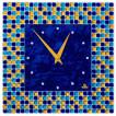 Настенные часы Glass Deco S-M8