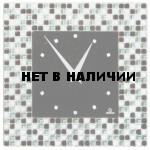 Часы настенные Glass Deco S-M10