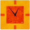 Часы настенные Glass Deco S-X2
