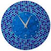 Часы настенные Glass Deco R-M7