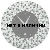 Часы настенные Glass Deco R-M10