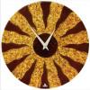 Часы настенные Glass Deco R-S1