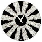Часы настенные Glass Deco R-S3