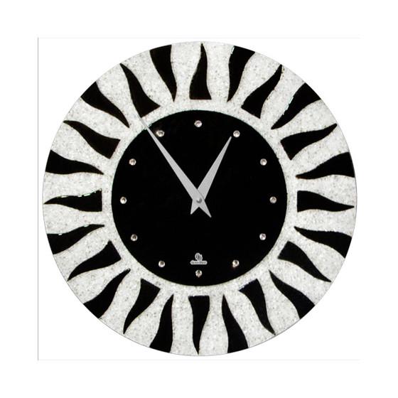 Часы настенные Glass Deco R-L3